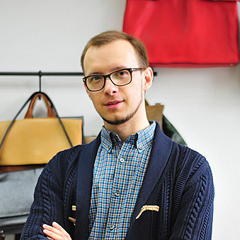 Дизайнер IGOR YORK - отзывы, купить