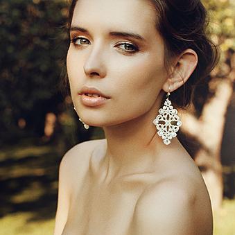 Дизайнер Lelya. Jewelry Lace House - отзывы, купить