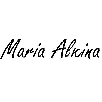 Дизайнер Maria Alkina - отзывы, купить