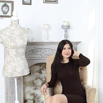 Дизайнер Mariika TSariTSova - отзывы, купить