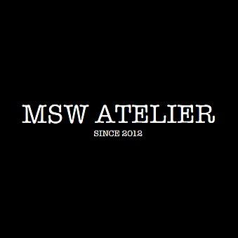 Дизайнер MSW ATELIER - отзывы, купить