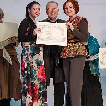 Дизайнер Slada Fashion - отзывы, купить