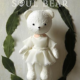 Дизайнер SOUL BEAR - отзывы, купить