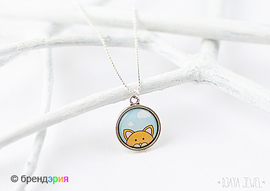 Кот из Tamed Collection